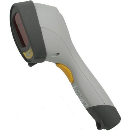 1D laser stillreckkodsläsare