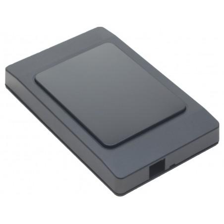 RFID-läsare för stillatilliotät