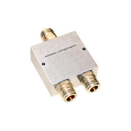 RF Combiner - 2 st. antenn till samma transceiver