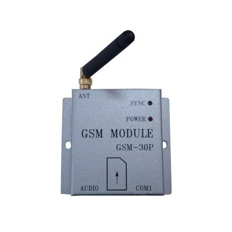 GSM SIM-kortläsare för WA-BASE +
