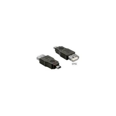 Micro USB OTG-adapter för smartilla tillelefoner. USB OTG (On The Go) adapter för smartillphones , tillabletilltiller