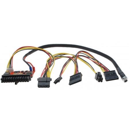 160 W ATX PSU P4 kontakt till 12v
