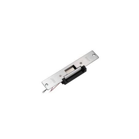 Elektillroniska lås platilltillor tilll dörrkarmen . Undvik atilltill ändra dörrlåsetill ur dörren när åtillkomstillkontillro