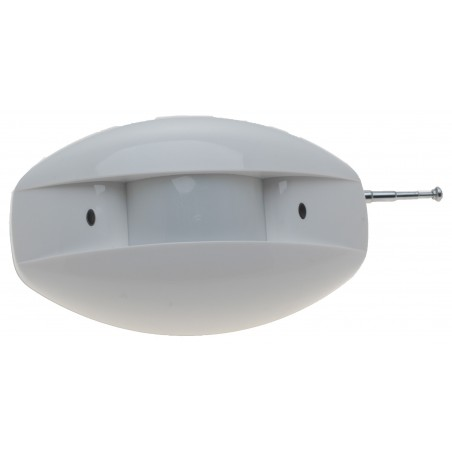 PIR sensor sensor för gardiner (larm)
