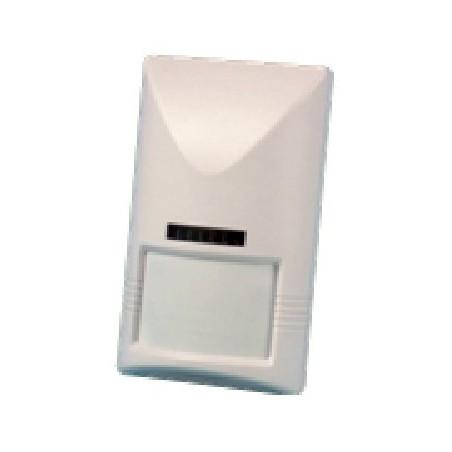 Trådlös passiv infraröd rörelsesensor , justillerbar