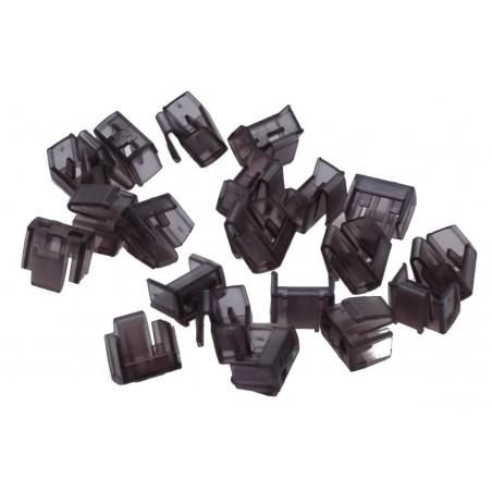 20 extillra lås för RJ45 LOCK KIT