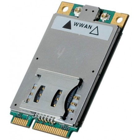 3G-modem till Mini PCI Express