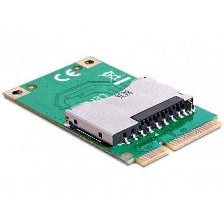 Mini PCIE till SD-omvandlare