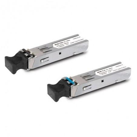 SFP-Port 1000Base-SX mini-GBIC-modul - 2 km