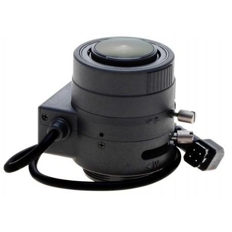 Objektilliv, 3,5-8,0 mm, 1.3MP 720P IR, automatisk blænde