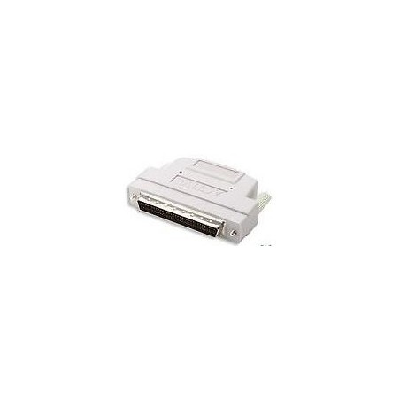 SCSI-tillerminatillor intern, aktiv, mini DB68 hane