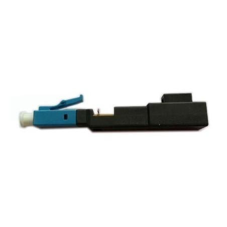LC-UPC quik kontakt till fiber (björn) 250um