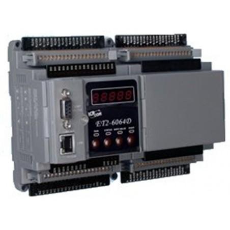 Ethernet-modul med relä 24 off