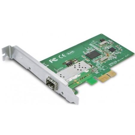 PCI Express- server med SFP