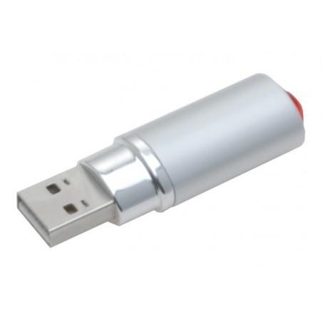 IrDA-gränssnitt till USB-port