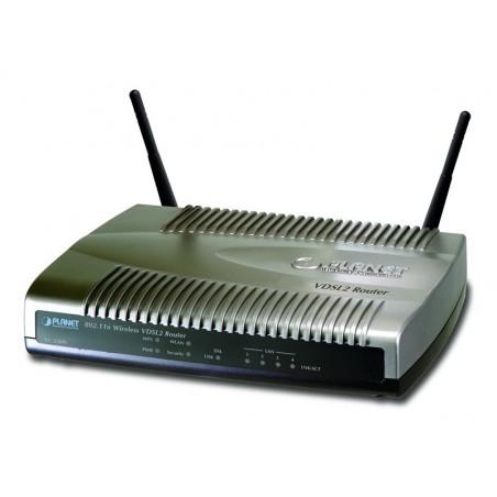 VDSL2 router med WiFi över 2-wire - gå över 100 meter gräns...