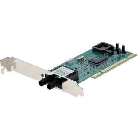 100 Mbitill PCI lysleder netillkort