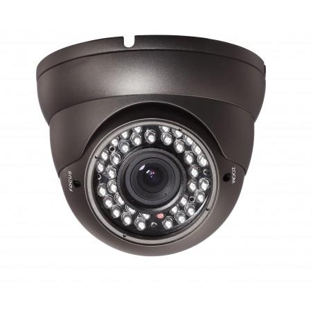 AHD vattentät bulletill-kamera med IR