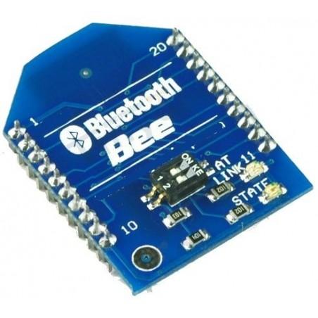 Tilbehør: Bluetooth intillerface till DIOT- funktillions moduler