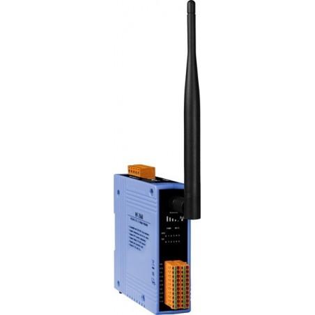 Ethernet- LAN -modul 8indg 8udg