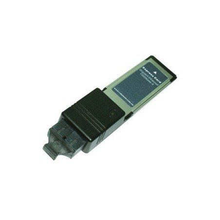 Express með fiber Ethernet