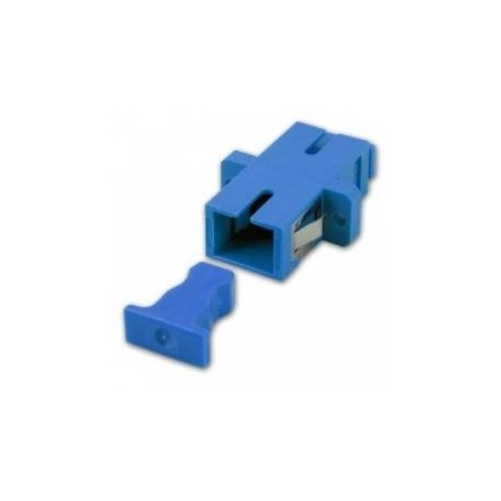 SC Simplex single mode adapter