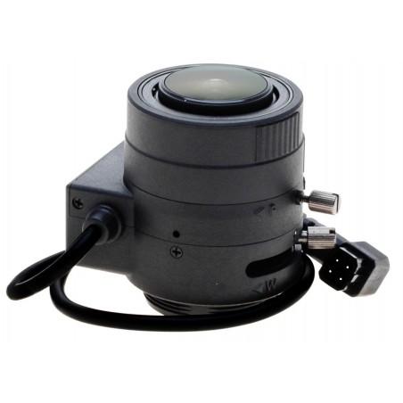 Lins / kameralinsen , 3,5-8,0 mm, 1.3MP 720P IR, automatiska iris