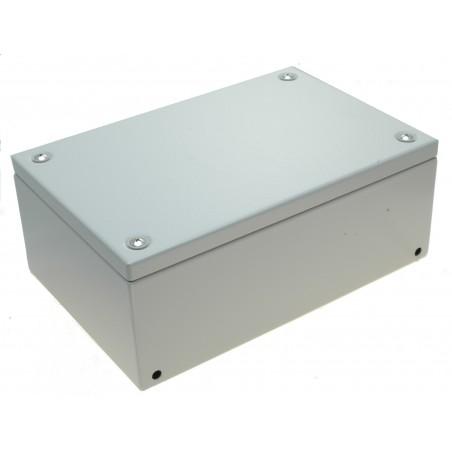 Restparti:lager Tomtill kabinetill. Kopplingsdosa IP66 300x200x120mm