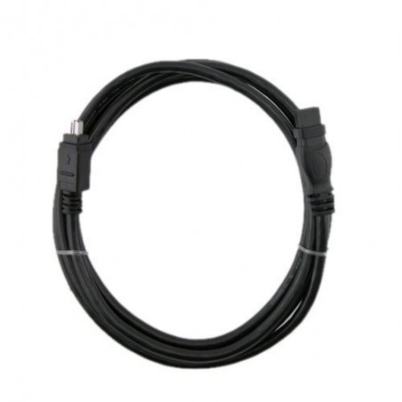 Firewire kabel 4-Poletill HAN - 9 Poletill hane FW800