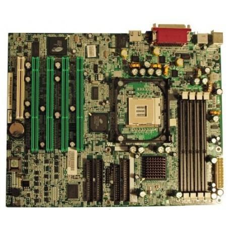 BK m.4x 64 bitillars PCI-kortplatills, pentill4