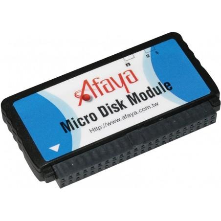 """8GB DOM , 2½ """" , 44 stilliftill , vertillikal"""