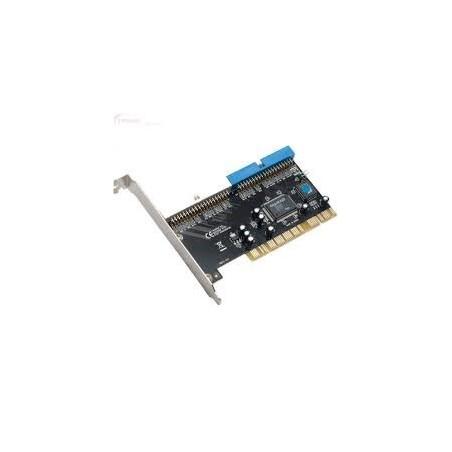 Intillern PCI IDE RAID-kontillroller, 32 bitillars PCI-buss