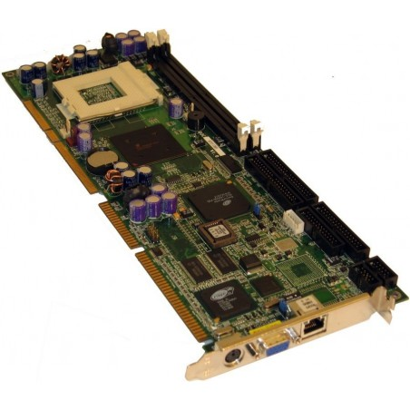 Restparti: Försäljning: 64 BIT ISA / PCI CPU-kort