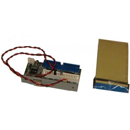 Restparti: Försäljning: Skriv utill med IDC40 & USB 2.0-kontakter