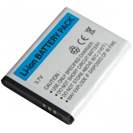 Batilltilleri till. GPS-TRACKER 650mAh