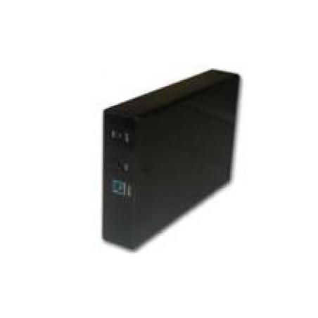 Restparti: USB 3.0 kabinet till SATA hårddisk