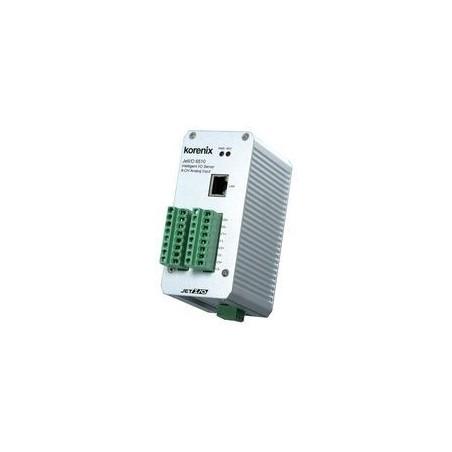 Restparti: ETH modul 8 analoga ingångar