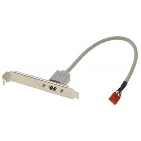 Restparti: Försäljning: Backboard med en Firewire-anslutillning. Inkl. kabel
