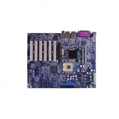 Moderkort, Socketill 479, Core Duo / solo, 6 x PCI, industillriell moderkort