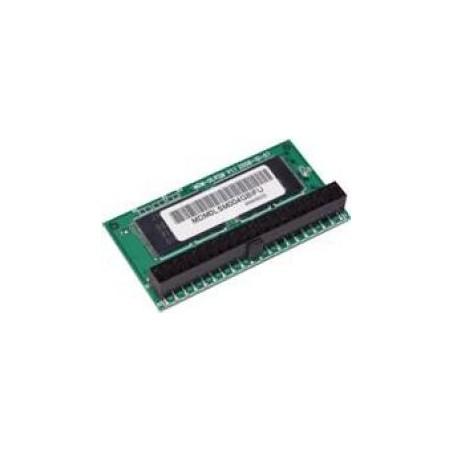 Restparti: Solid Stillatille Disk för direktillanslutillning till IDEporten.