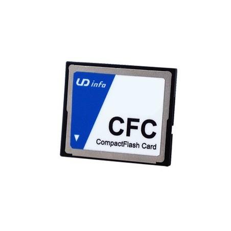 CF kort industillriell kvalitilletill, 64MB