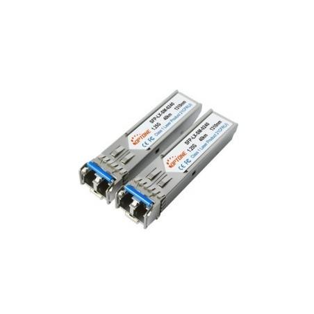 Restparti: SFP-modul, 1550 nm, 50 km Single Mode