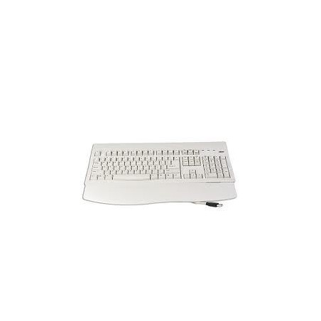 Restparti: tangentbord USB med intillegrerad HUB