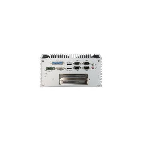 Industriell BOX PC med 2 x PCIe expansion. Intel i7 / i5 / i3 Haswell