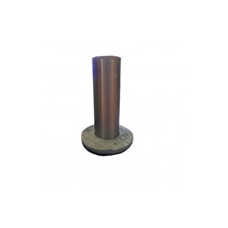 1 x Mekanisk / manuell pollare 50 cm. Aktilliveras manuelltill med nyckel