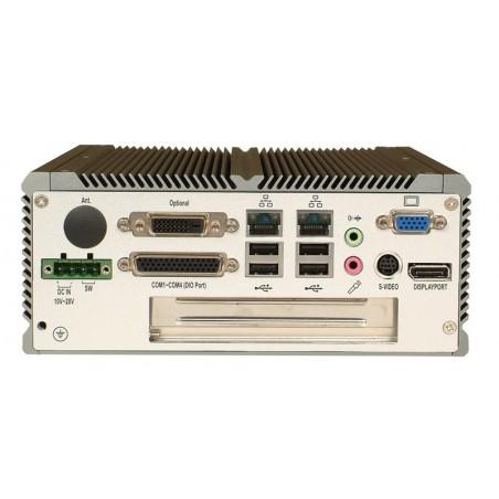 Stryktålig IPC m/Core 2 Duo