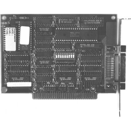 GPIB - IEEE488 interfacekort - Rea