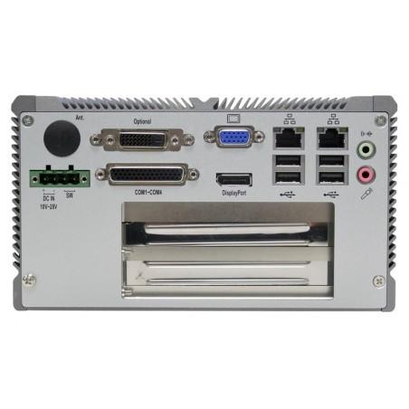 Kompaktt dator med Core i7 processor