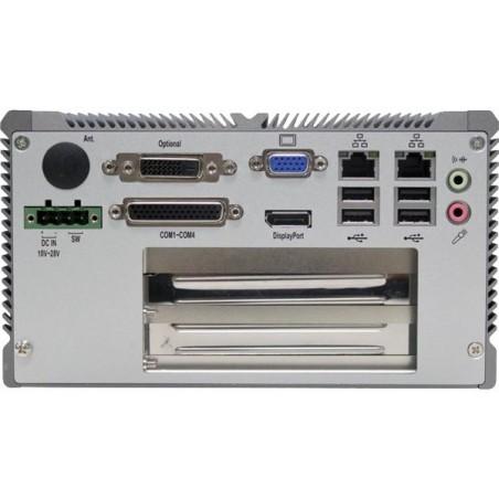Fläktlös robustilla IPC i5