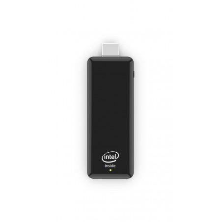 Donkel PC der tilsluttes HDMI porten direkte med WIN 10